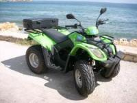 Quad 50cc
